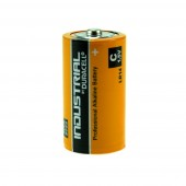 Duracell Industrial R14 -Baterie C-4458